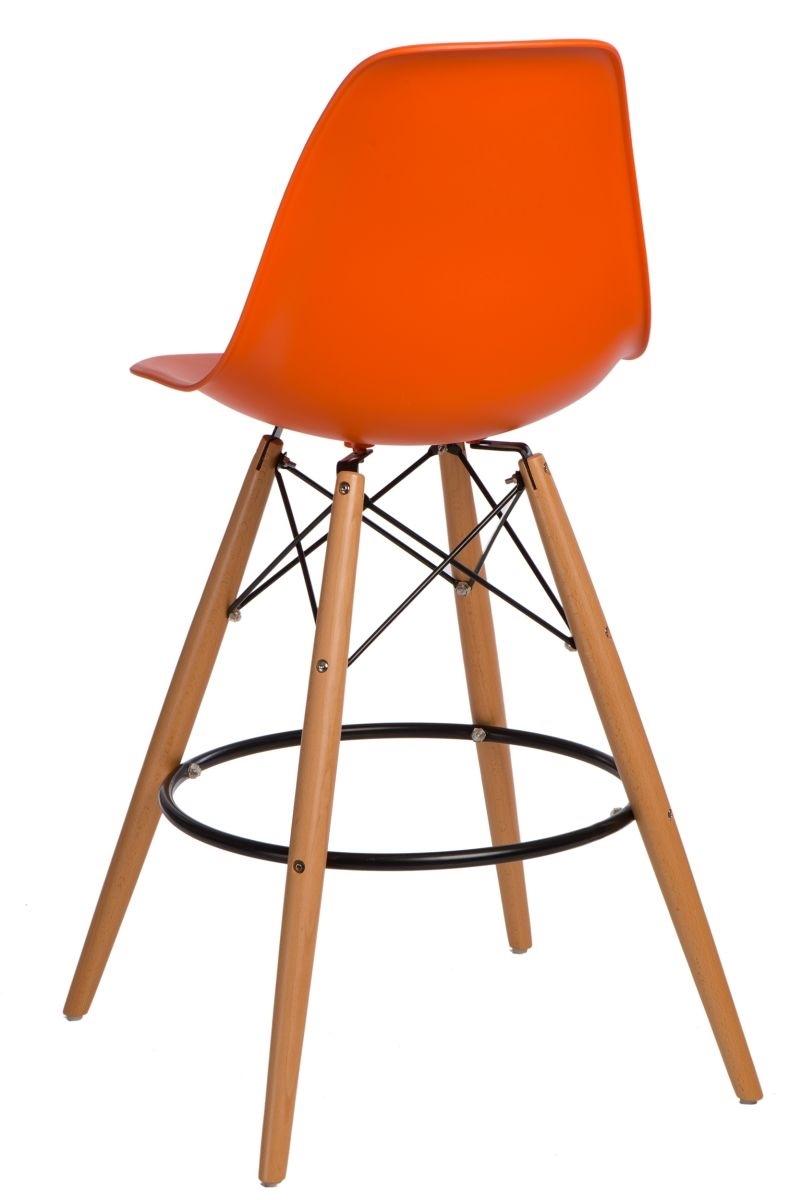 Hoker P016W PP pomarańczowe - zdjęcie nr 1
