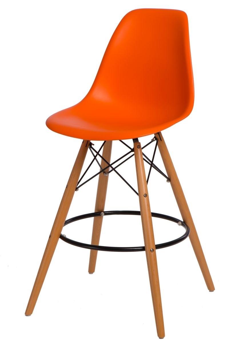 Hoker P016W PP pomarańczowe - zdjęcie nr 0