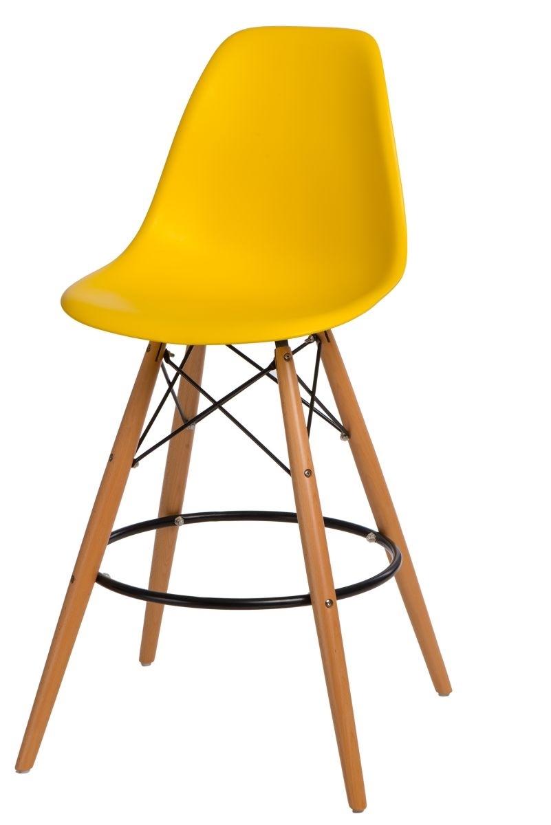Hoker P016W PP żółty - zdjęcie nr 0
