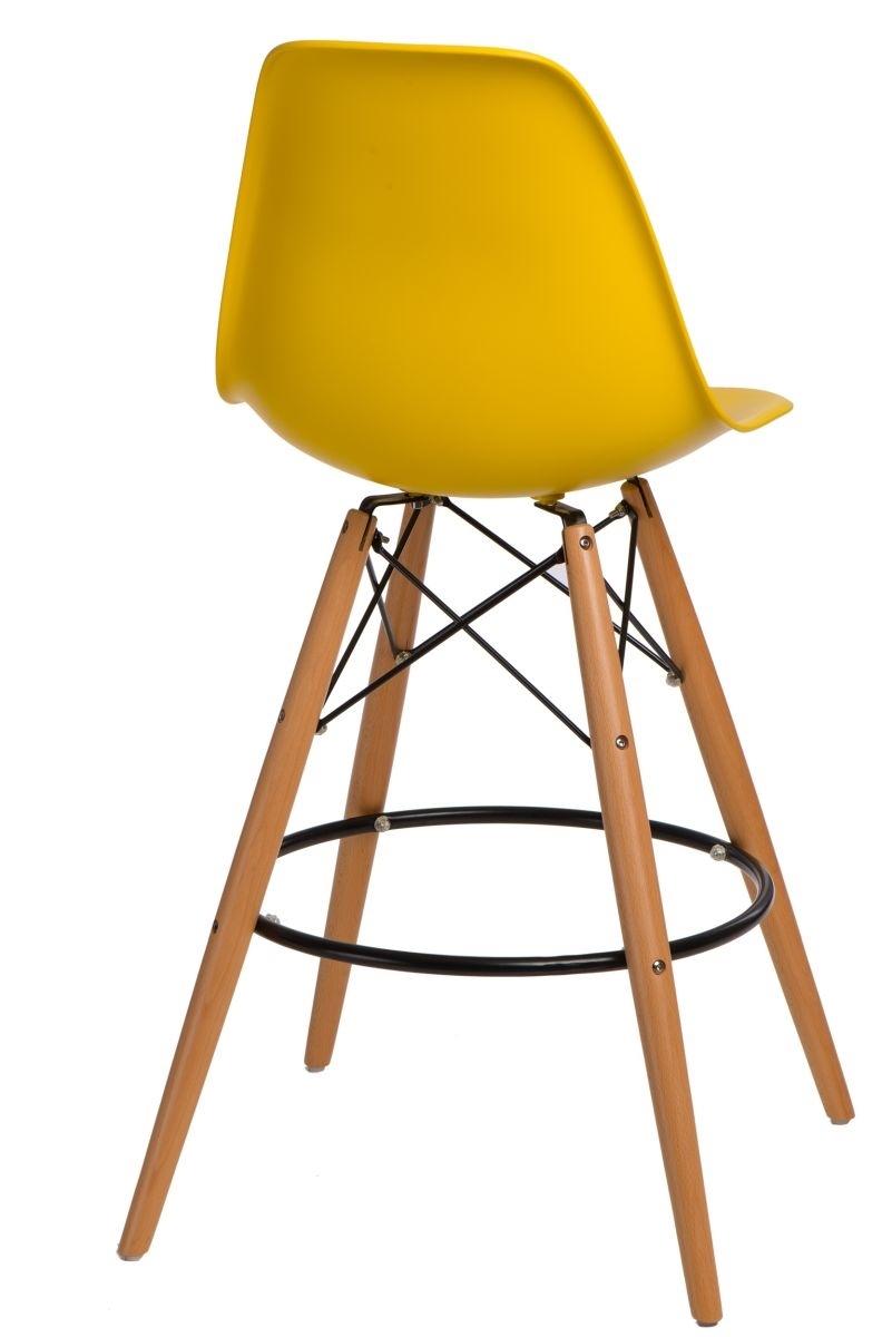 Hoker P016W PP żółty - zdjęcie nr 1