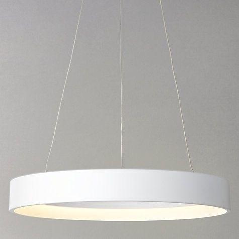 Závěsné LED svítidlo SMD 3 bílá