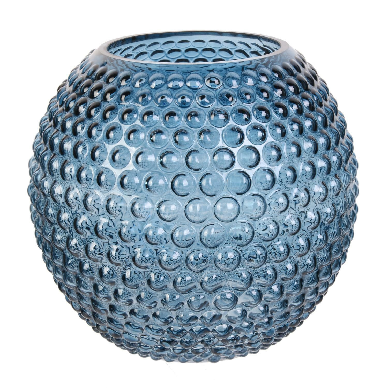 Wazon Dolia niebieski - zdjęcie nr 0