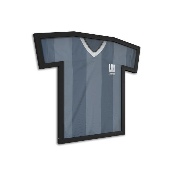 Ramka na t-shirt, T-FRAME M czarna - zdjęcie nr 1