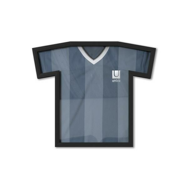 Ramka na t-shirt, T-FRAME M czarna - zdjęcie nr 0