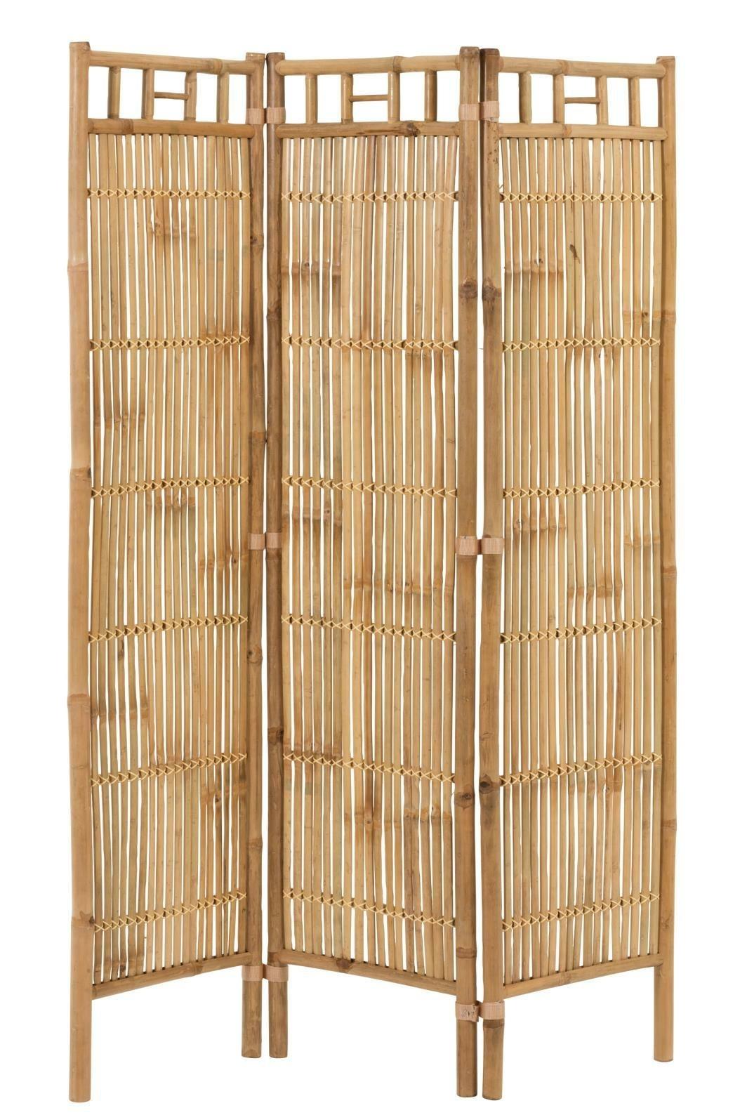 Parawan Bamboo 3 - zdjęcie nr 0