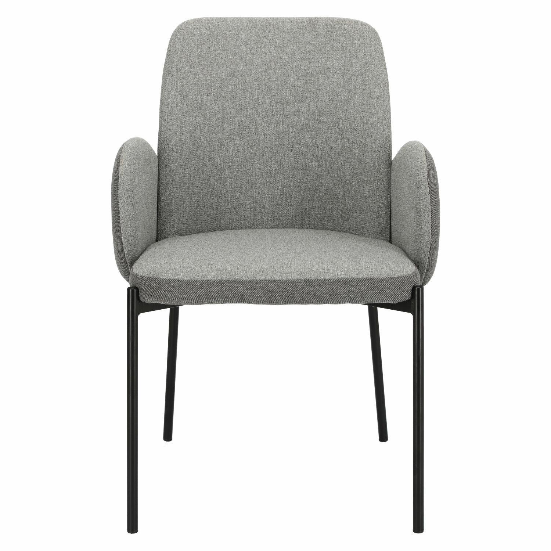 Krzesło Perro szare - zdjęcie nr 7
