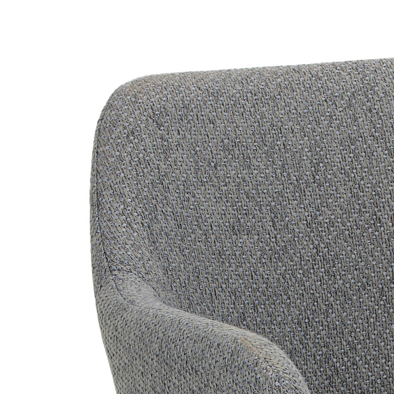 Krzesło Gato ciemnoszare - zdjęcie nr 8