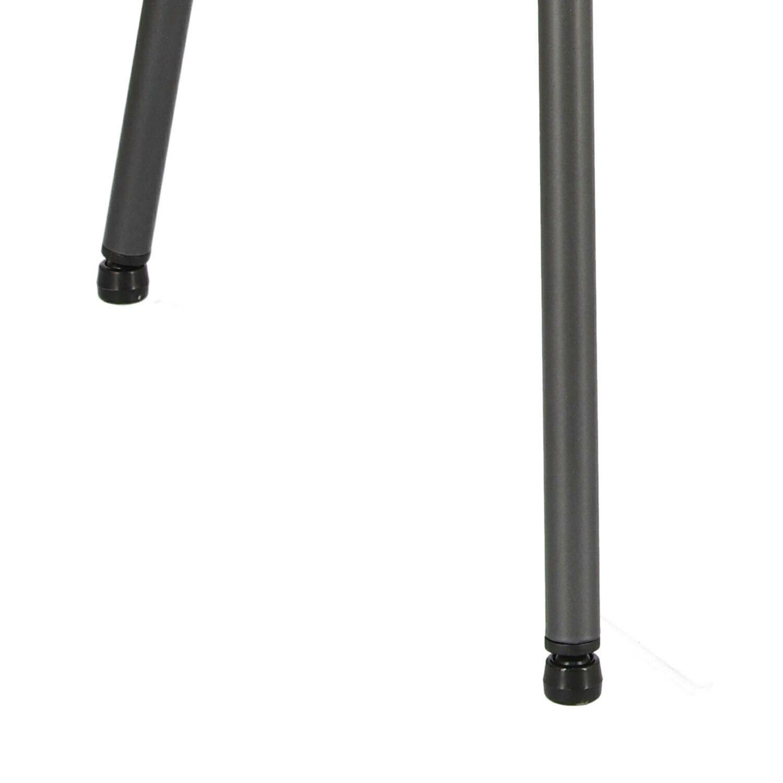 Krzesło Gato ciemnoszare - zdjęcie nr 10
