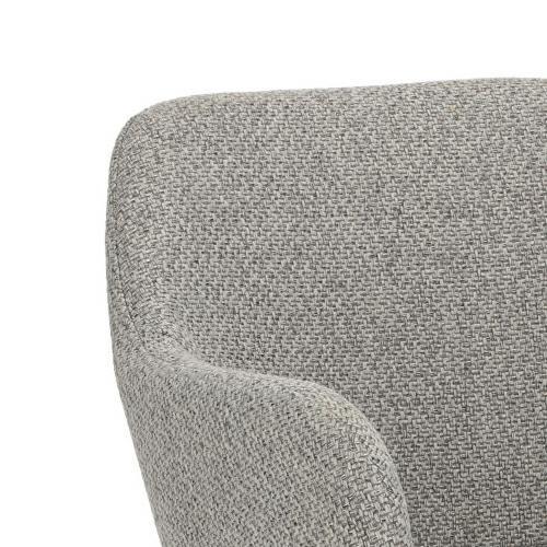 Krzesło Gato jasnoszare - zdjęcie nr 8