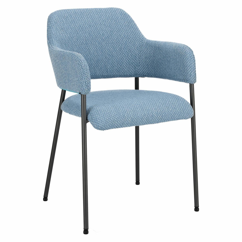Krzesło Gato niebieskie - zdjęcie nr 0