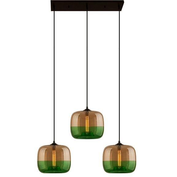 Závěsné svítidlo London Loft 5 CL AG