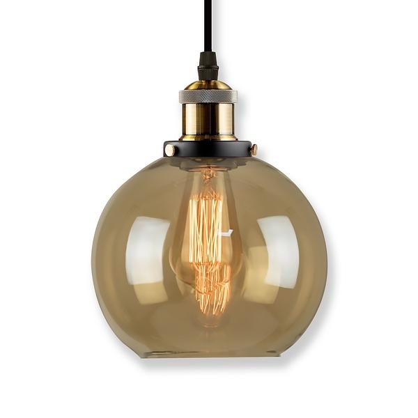 NEW YORK LOFT No. 2 B – lampa wisząca - zdjęcie nr 0
