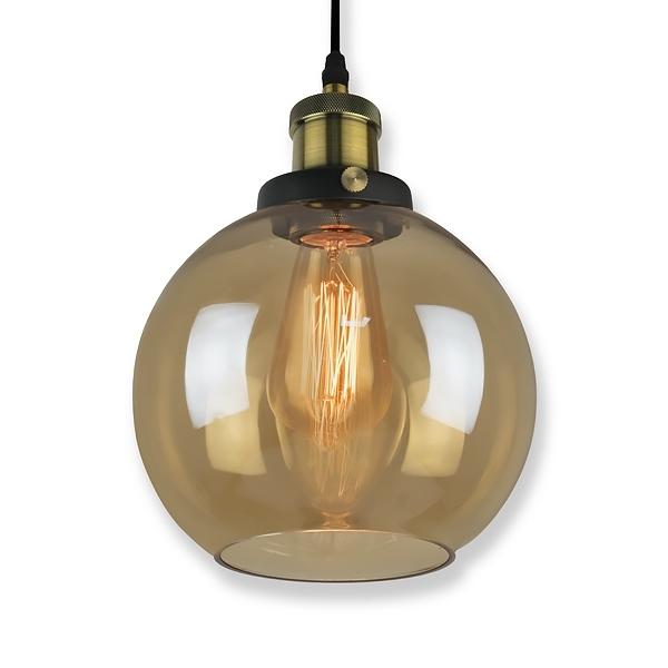 NEW YORK LOFT No. 2 B – lampa wisząca - zdjęcie nr 2