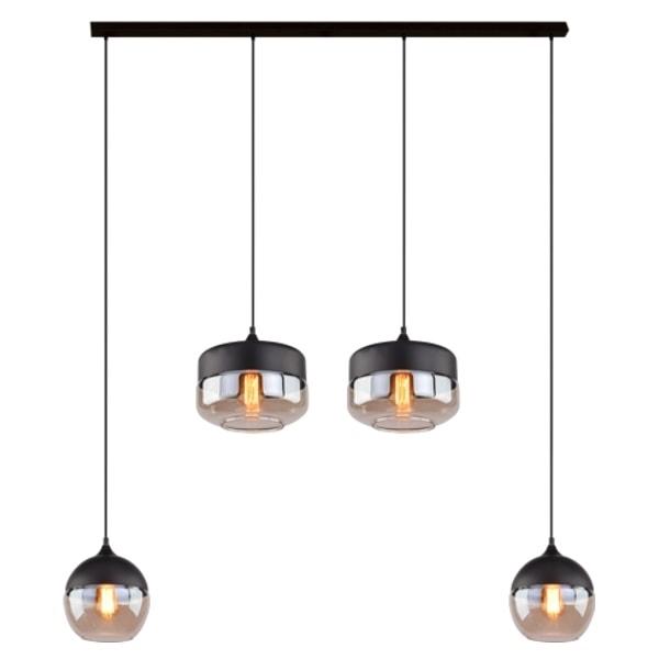 Závěsné svítidlol Altavola Design Manhattan Chic