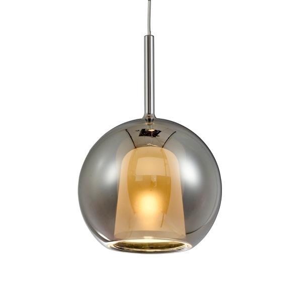 Lampa wisząca EUFORIA No. 1 25cm chrom - zdjęcie nr 0