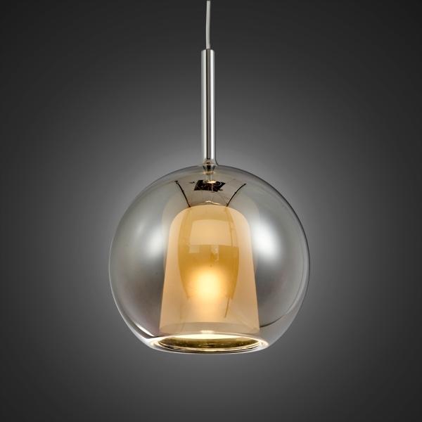 Lampa wisząca EUFORIA No. 1 25cm chrom - zdjęcie nr 1
