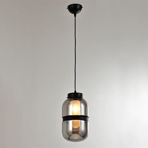 Lampa wisząca YOKO No. 2 dymna - zdjęcie nr 0