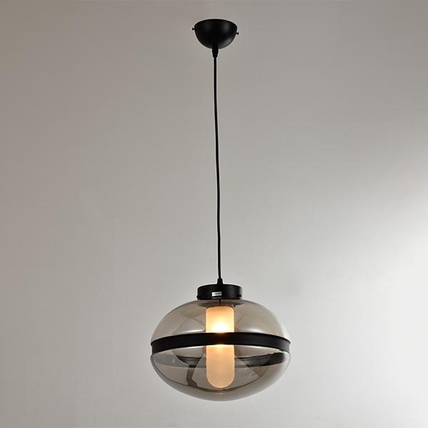 Lampa wisząca YOKO No. 1 dymna - zdjęcie nr 0