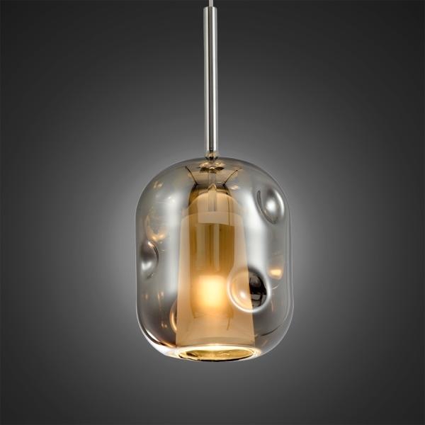 Lampa wisząca EUFORIA No. 3 chrom - zdjęcie nr 1