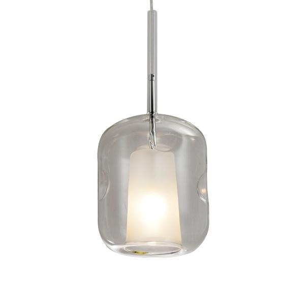 Lampa wisząca EUFORIA No. 3 przeźroczyst a - zdjęcie nr 0