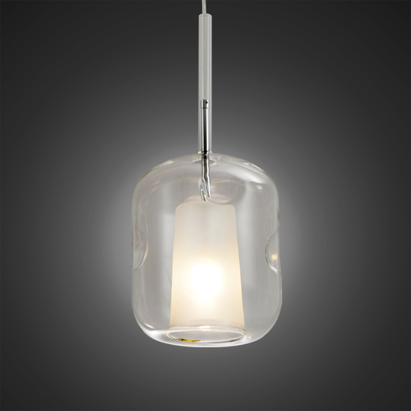 Lampa wisząca EUFORIA No. 3 przeźroczyst a - zdjęcie nr 1
