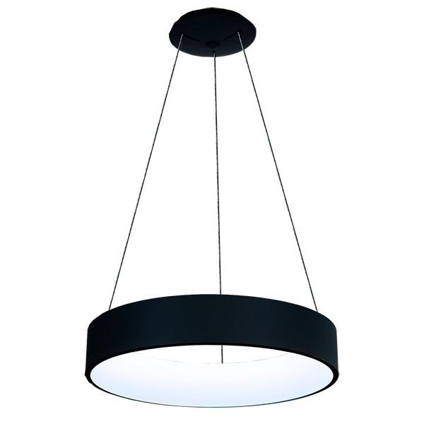 Ledowa lampa wisząca SMD LED Vogue No.3 - zdjęcie nr 1