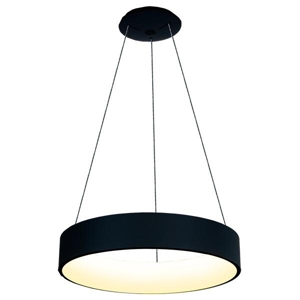 Ledowa lampa wisząca SMD LED Vogue No.3 - zdjęcie nr 2