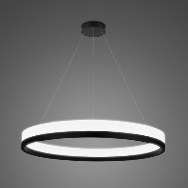 Ledowa Lampa wisząca Billions No.1 100cm 4k  Altavola Design - zdjęcie nr 0
