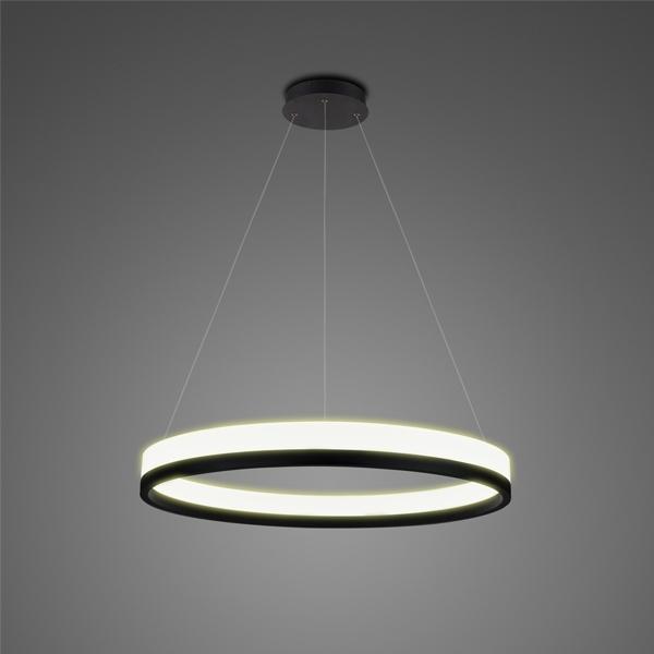 Ledowa Lampa wisząca Billions No.1 40 cm 3k  Altavola Design - zdjęcie nr 0