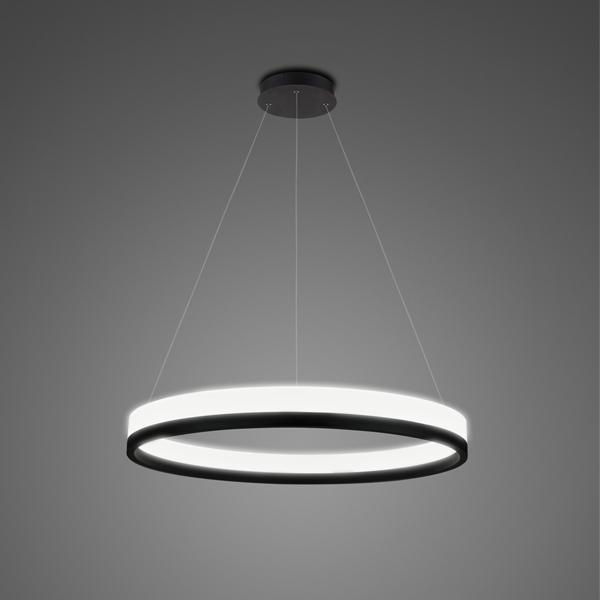 Ledowa Lampa wisząca Billions No.1 40cm 4k  Altavola Design - zdjęcie nr 0