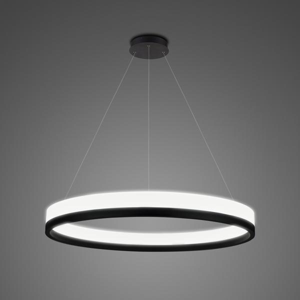 Ledowa Lampa wisząca Billions No.1 80cm 4k  Altavola Design - zdjęcie nr 0
