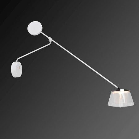 Nástěnné LED svítidlo Altavola Design SIMPLICITY W