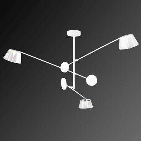 Závěsné LED svítidlo Altavola Design SIMPLICITY 3