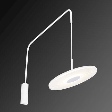 Nástěnné LED svítidlo Altavola Design VINYL W