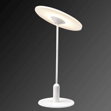 Stolní LED lampa Altavola Design VINYL T