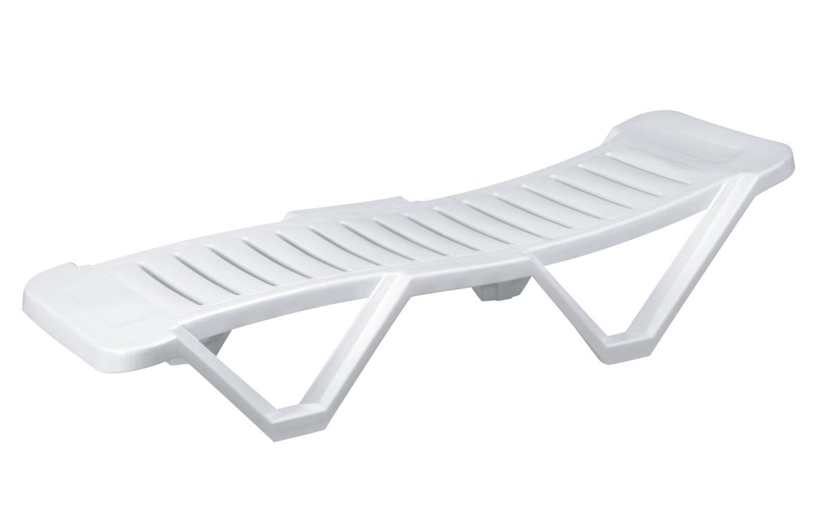 Leżak Costa Brava - zdjęcie nr 1