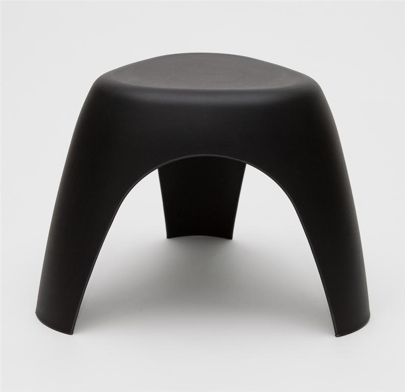 Stolička D2 Fant černá