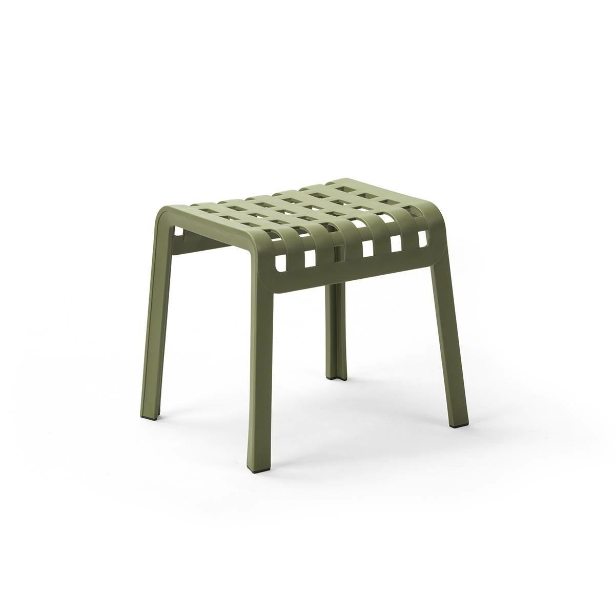 Podnóżek Poggio zielony - zdjęcie nr 0