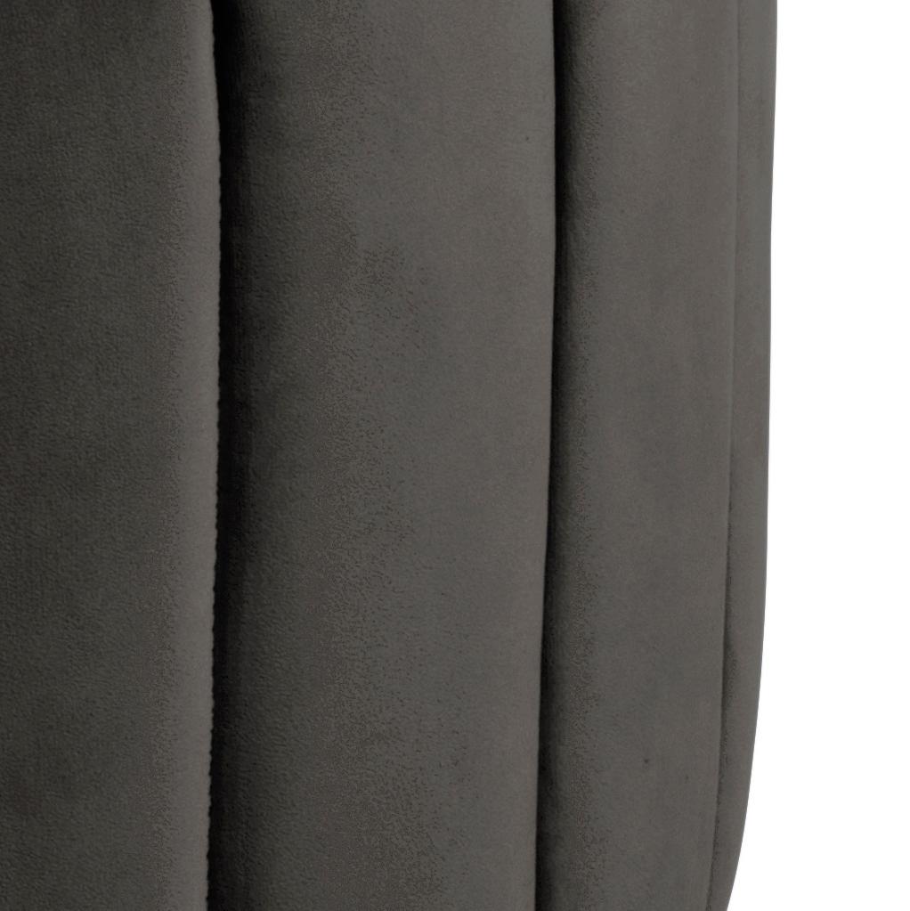 Pufa Doria VIC Grey/brown - zdjęcie nr 2