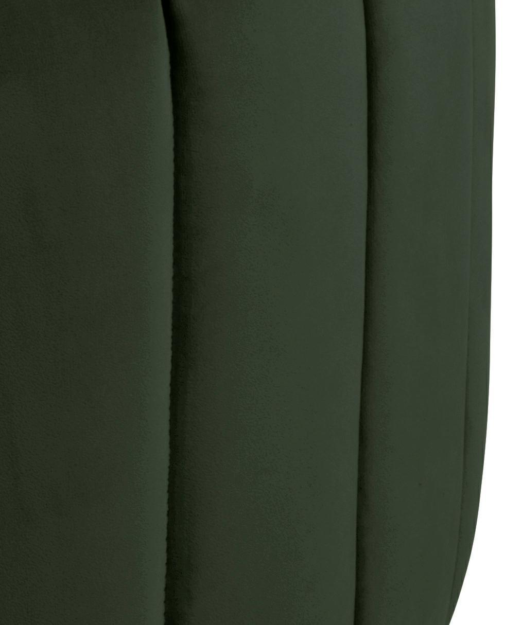 Pufa Doria VIC Dark green - zdjęcie nr 3