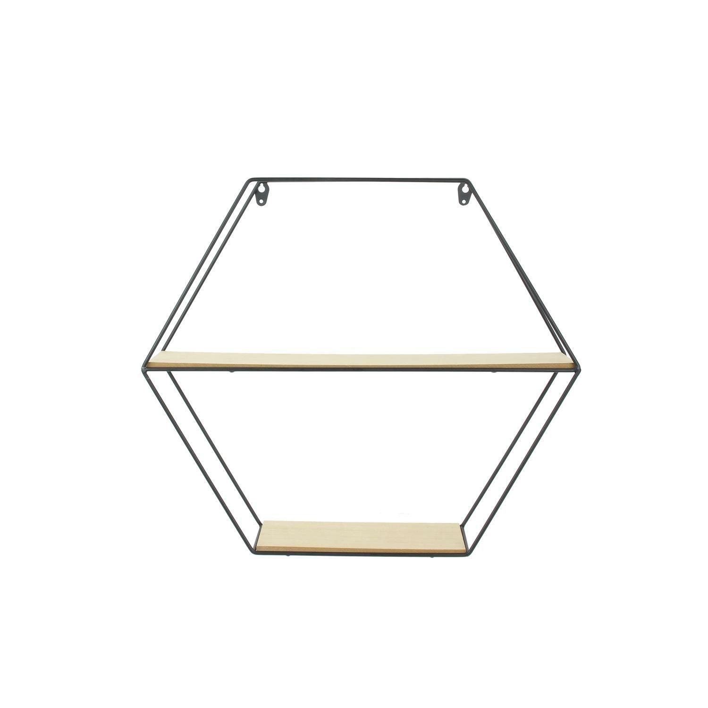 Półka Heksagon - zdjęcie nr 0