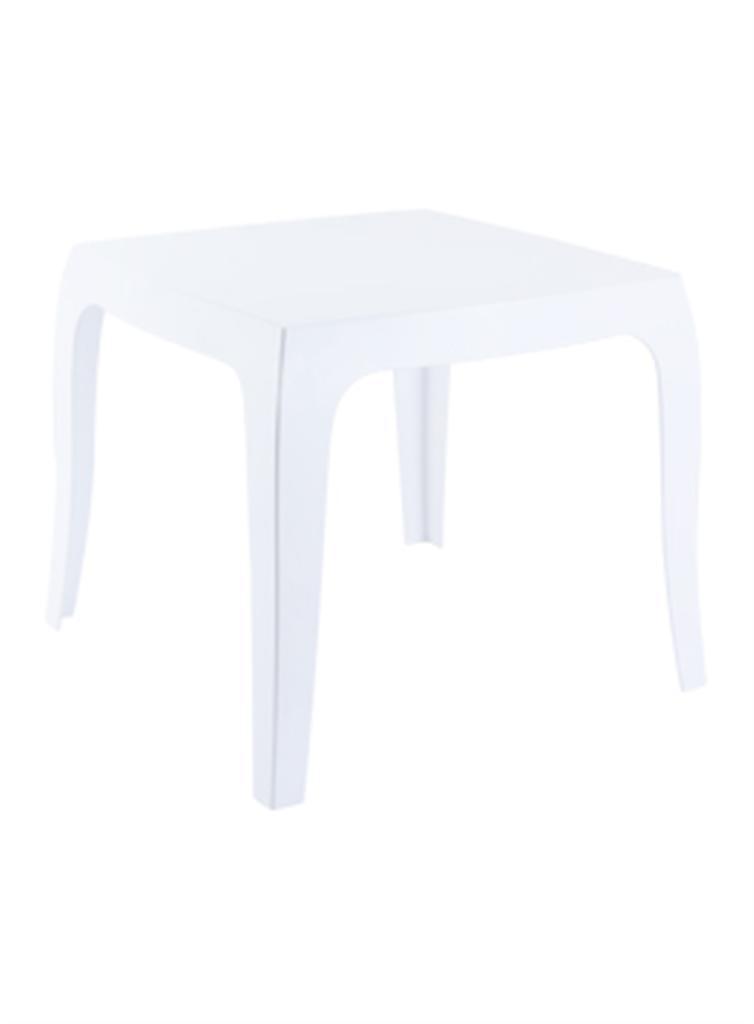 Konferenční stolek Duch bílý