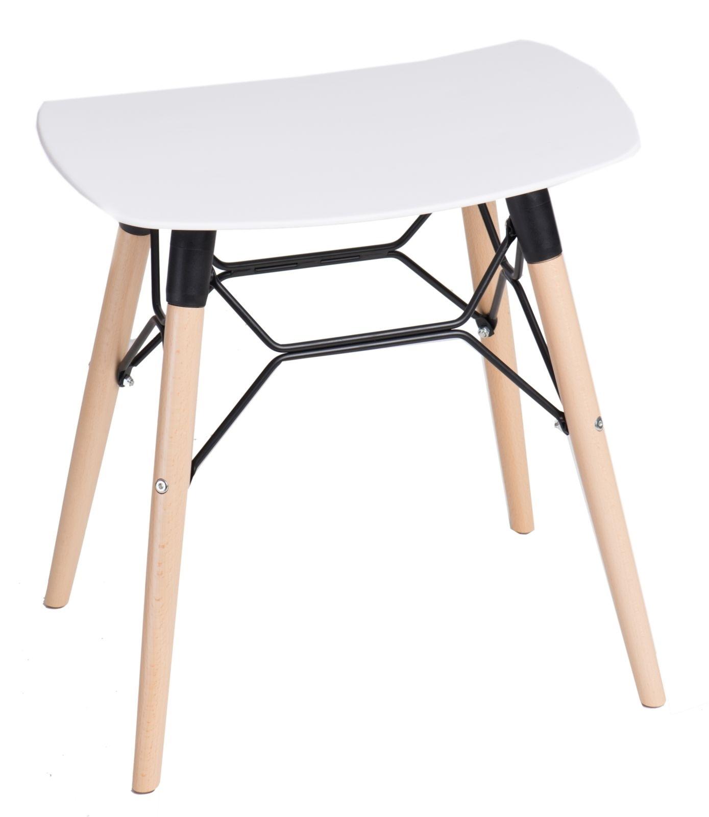 Stolička D2 PixelN bílá