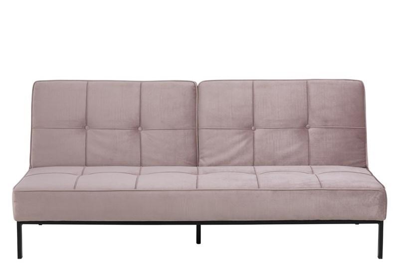 Sofa Perugia VIC różówa - zdjęcie nr 1