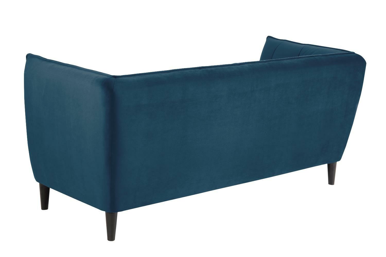Sofa Jonna Velvet Blue - zdjęcie nr 2
