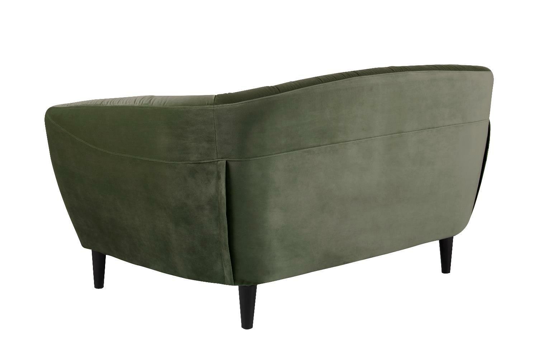 Sofa Ria VIC 2-osobowa zielona - zdjęcie nr 2