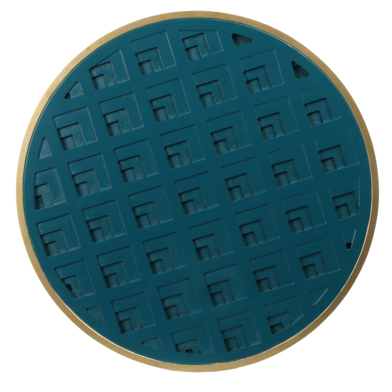 Stolik Mynt niebieski - zdjęcie nr 5
