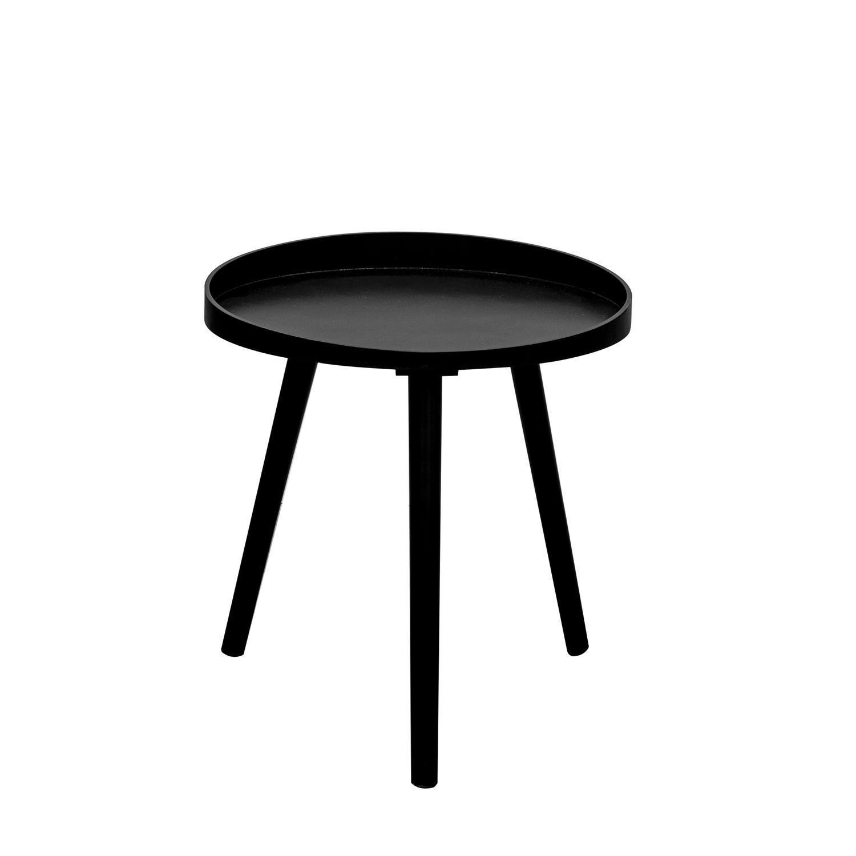 Stolik Etoile czarny S - zdjęcie nr 0